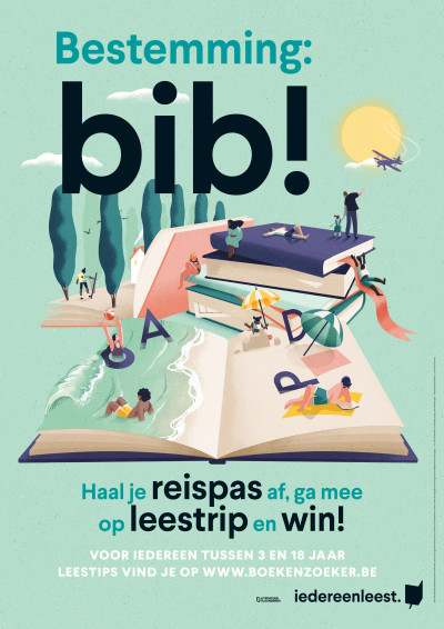 Bestemming BIB 2021